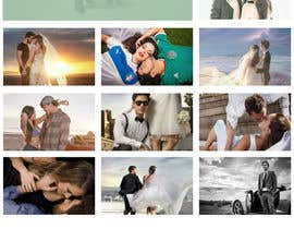 subin58 tarafından Design a Website for Wedding Photographers için no 22