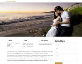 lassoarts tarafından Design a Website for Wedding Photographers için no 47