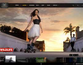 #51 for Design a Website for Wedding Photographers af lassoarts