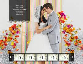 MadniInfoway01 tarafından Design a Website for Wedding Photographers için no 27