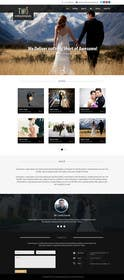 ankisethiya tarafından Design a Website for Wedding Photographers için no 5