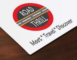 #20 para Design a Logo for Roadthrill por aniruddhitune