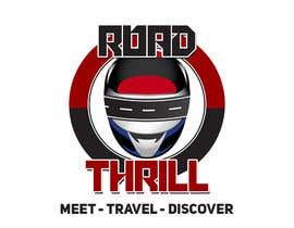 #24 para Design a Logo for Roadthrill por simpion