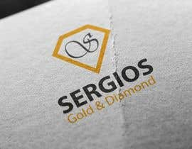 #25 untuk Design a Logo for Gold & Diamond Retail oleh Dallu84