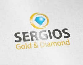 #28 untuk Design a Logo for Gold & Diamond Retail oleh Dallu84