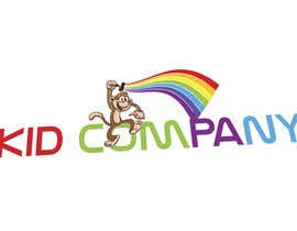 #40 cho Design a Logo for Kid Company bởi hiteshtalpada255