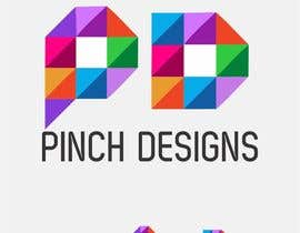 #11 para Design a Logo for Pinch Designs por weblionheart