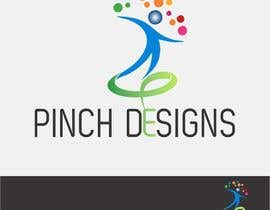 #18 para Design a Logo for Pinch Designs por weblionheart