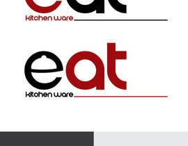 #18 for Logo Design For Kitchenware (cookware, bakeware, cutlery) af Redbrock