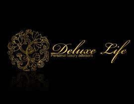 #53 for Design a Logo for DeluxeLife by liviuoctavian17