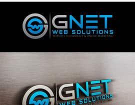 #117 cho Design a Logo for GNetWeb bởi Airdesig