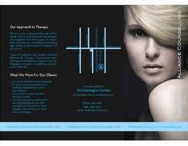 Nro 9 kilpailuun Design a 5 page PDF käyttäjältä abdellahboumlik