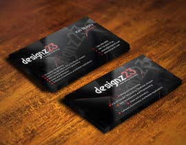 #253 para Business Cards for marketing agency por gohardecent