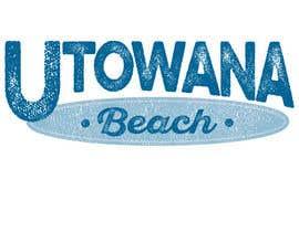 Nro 53 kilpailuun Utowana Beach käyttäjältä creativeoncall