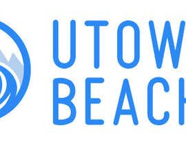 Nro 275 kilpailuun Utowana Beach käyttäjältä chameleonm