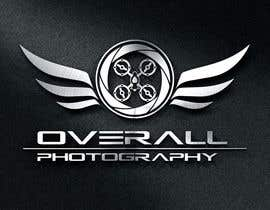 #5 for Create a business name and logo for a drone photography business. by dhazrianbelmar