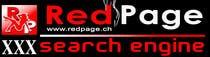 Graphic Design des proposition du concours n°22 pour RedPage logo design. Search engine for XXX