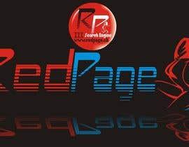 gilmancawit tarafından RedPage logo design. Search engine for XXX için no 15