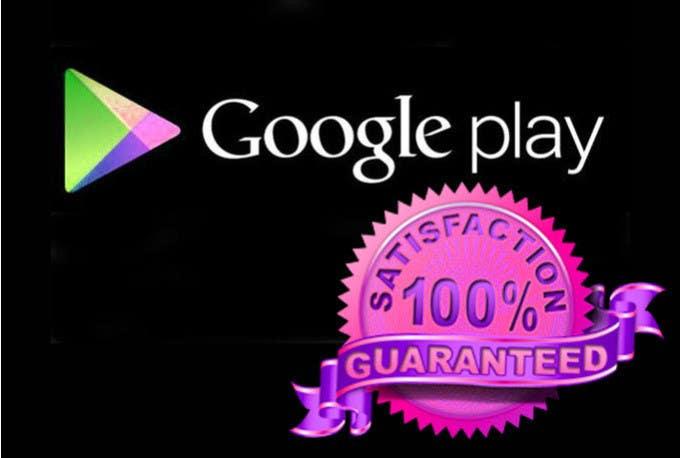 Kilpailutyö #9 kilpailussa +10K App downloads