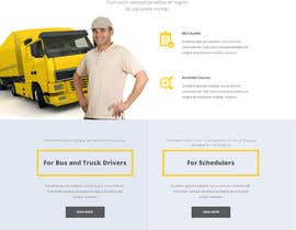 #30 para Design a Website Mockup: AFM por rhmguy