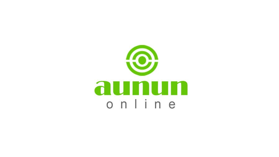 Contest Entry #52 for Design a Logo for Aunun (online)