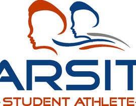 #45 untuk Design a Logo for Student Athlete App oleh Babubiswas