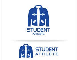 #48 cho Design a Logo for Student Athlete App bởi Babubiswas
