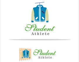 #51 untuk Design a Logo for Student Athlete App oleh Babubiswas