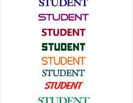 #52 untuk Design a Logo for Student Athlete App oleh Babubiswas