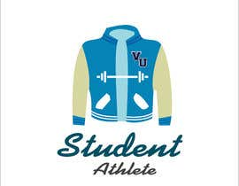 #54 untuk Design a Logo for Student Athlete App oleh Babubiswas