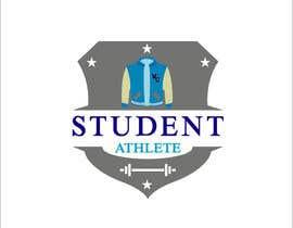#56 untuk Design a Logo for Student Athlete App oleh Babubiswas