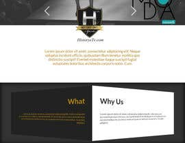#4 untuk CREATE A COMING SOON PAGE! FOR MY WEBSITE oleh widyanata