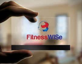 #64 cho Design a Logo for FitnessWISe bởi blueeyes00099