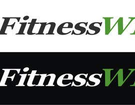 #119 for Design a Logo for FitnessWISe by lagraphs