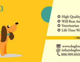 #22 untuk Design a Facebook Cover Graphic for Dog Business oleh alromisa