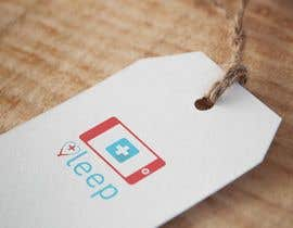 #45 for Design a Logo for a medical app af tieuhoangthanh