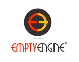 #91 for Design a Logo for www.EmptyEngine.com by PixelCandyStudio