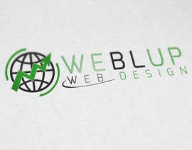 #6 cho Design a Logo for Weblup Web Design bởi hics