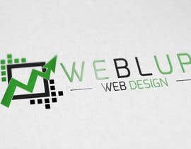 #17 for Design a Logo for Weblup Web Design by hics