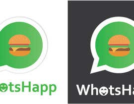 #18 cho Ontwerp een Logo for whatshapp bởi Melody7177