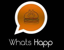 #19 cho Ontwerp een Logo for whatshapp bởi saidghouila