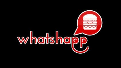 #23 cho Ontwerp een Logo for whatshapp bởi picitimici