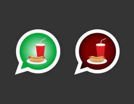 #27 cho Ontwerp een Logo for whatshapp bởi Akyubi
