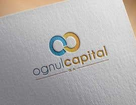 #44 cho Develop a Corporate Identity for OGNUL CAPITAL, S.A. bởi stylishwork