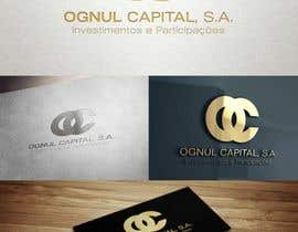 #47 for Develop a Corporate Identity for OGNUL CAPITAL, S.A. af nikdesigns