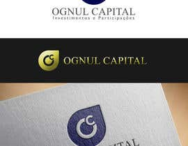 #96 cho Develop a Corporate Identity for OGNUL CAPITAL, S.A. bởi Krcello