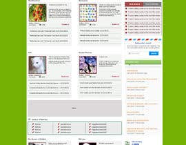 #5 for Membuat sebuah situs Web for blog and many more by katrina92tran