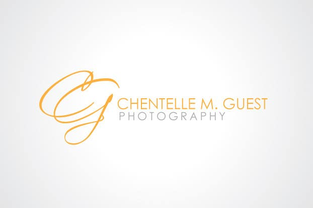 Contest Entry #                                        28                                      for                                         Graphic Design for Chentelle M. Guest Photography