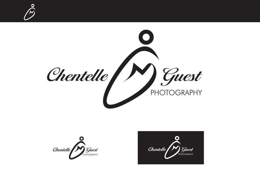 Bài tham dự cuộc thi #73 cho Graphic Design for Chentelle M. Guest Photography