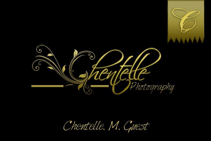 Bài tham dự cuộc thi #72 cho Graphic Design for Chentelle M. Guest Photography